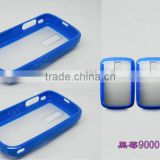 PC +TPU case for Blackberry BB9000