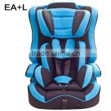 Good quality portable Baby Car Seats Child safety car seat infant baby Protect Cover for children Brown Auto harness carrier