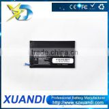 2300mah cellphones battery li3822T43p1hB44941 for ZTE z5 mini