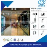 Hot sells Door fitting , shower room door fitting ,glass sliding door roller made in China