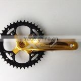 Compectitive price Crankset for snow bike from chinese factory