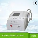 Big price cut dwon 808nm laser diode /808nm Diode laser hair removal machine with bottom price -DL-B1