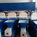 energy saving charcoal rod making machine Biomass charcoal rods forming machine wood sawdust stick making machine
