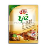 Angel YE Mushroom Seasoning Powder ,rich flavorful, lasting and mellow taste, presenting rich and balanced flavors.