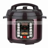A-class electric pressure cooker with non-stick coating inner pot