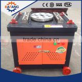 China High quality Iron Steel Bar Bending Machine