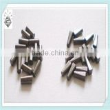Chinese cheap sintered tungsten carbide dowel pins