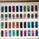 Nail art glitters powder dust for uv gel acrylic powder decoration