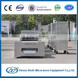 SHMP microwave drying machine manufacturer machine