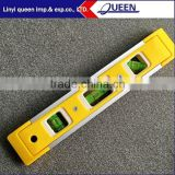 Aluminium spirit level in stock,Levelling Instrument Measure toolsin stock,high quality spirit level in stock SL0001