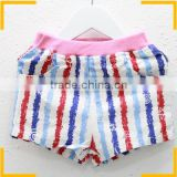 2016 Newest unisex baby girl shorts panties for little girls boys shorts