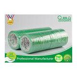 Water Based Acrylic Printed Packing Tape BOPP With Company Logo Glue Vegetable tape
