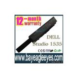 Laptop Battery FOR DELL Studio 1535 1536 WU946