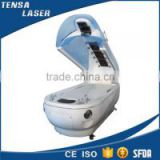 Ozone infrared sauna hydro medical massage spa capsule equipment