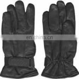 Leather Gloves (002)