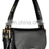 Ladies Leather Hand Bag 0786