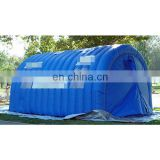 promotion inflatable tunnel tent inflatable car garage for outdoor