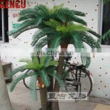high quality artificial cycas tree,artificial plants and trees
