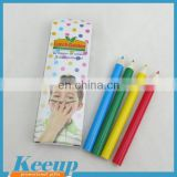 6pcs Per Box Custom Kids Color Pencil Set