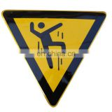 Hot Sale Traffic Aluminium Sign for Road Safety