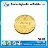 2014 Hot sale Personalized Metal Antique indian coin for souvenir