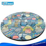 2015 Customized Sublimation Round Mouse Pad of High Quality