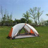 WATERPROOF ULTRALIGHT TENT,DOUBLE LAYERS 2 PERSON WATERPROOF BACKPACKING TENT