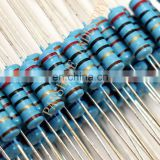 High Precision Metal Film Fixed Resistor