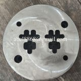 H13 Steel Aluminum Profile Extrusion Mold