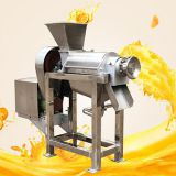 High Output 0.5T Cold Press Juicer / Fruit Press Machine / Spiral Juice Extractor for Sale 008613824555378