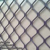 Door Diamond Security Grille Barriers Aluminum Mesh