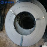 Hot rolled high carbon roller shutter spring 65mn steel strip