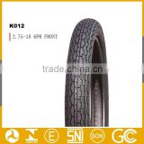 2.75-18 Front Tire high quality motorcycle tyres