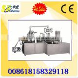 SH-300D best price new condition vacuum packing machine type automatic vacuum thermoforming machine