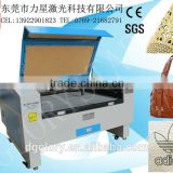 agent and dealer wanted double head co2 laser cutter laser leather cutting machine with glass tube