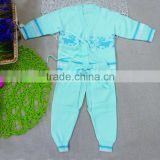 cheap eco-friendly Chrismas cotton knitted new born baby sweater for autumn