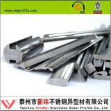 I'm very interested in the message 'AISI 304 304L 316 316L Stainless steel profile bar' on the China Supplier