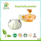 Natural Fresh Lyophilized Royal Jelly Powder