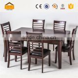 low price new style dining table set
