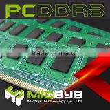 High Quality for desktop computer 8GB 1600MHz DDR3 Ram w/Free logo print