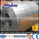 prime quality cold roll 304 stainless steel coil                                                                         Quality Choice