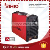 SIHIO red black inverter tig mma mig mag MMA welding machine