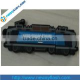 Transportation train shape micro usb flash drive 128gb                                                                         Quality Choice