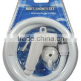 Bathroom accessories sanitary women Bidet shower head