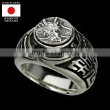Handmade products made in japan Silver and Gold ring at reasonable prices , small lot order available
