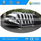 Popular folding garage car cover with best price and nice quality                                                                         Quality Choice