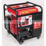7000w Mini Digital gasoline Inverter generator