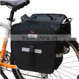 High Quality Bike Frame Bags Bicycle Frame Bag,Double Pannier Bicycle Bag,Cheap Frame Bag, Bicycle Saddle Bags,Mountain Bike Bag