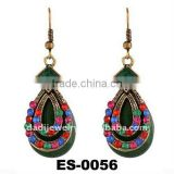 Fashion earring, custume chandelier earrings