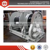 Marine hydraulic anchor winch of ship/cargo vessel/boat/ferryboat/tug boat from China manufactuer